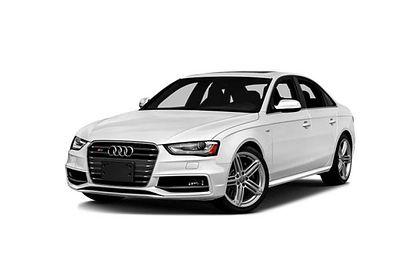 Audi S4 Front Left Side Image