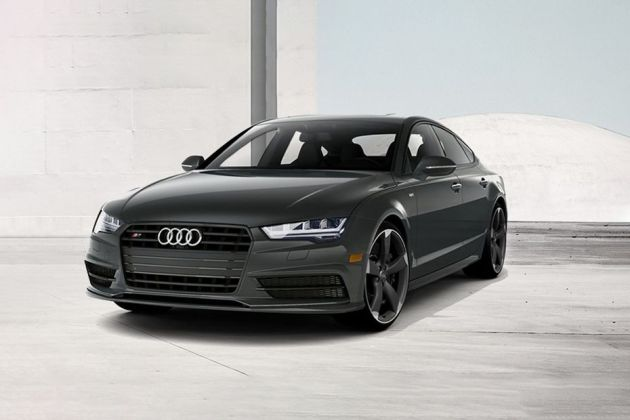 Audi S7 Price In India Launch Date Images Specs Colours