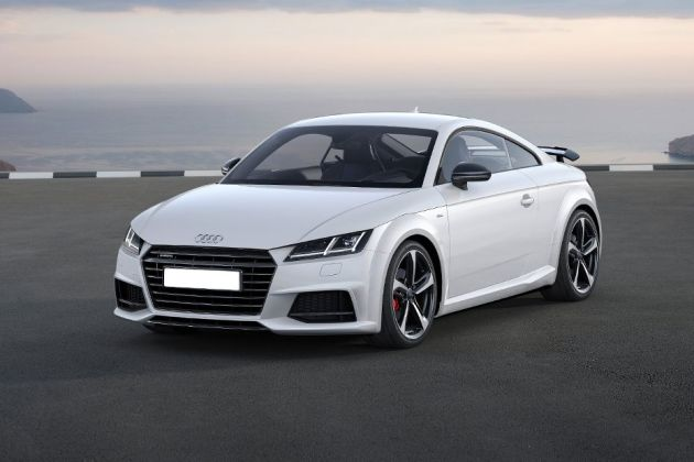 Audi Tt Price Images Review Mileage Specs