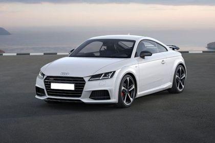 Audi Tt 45 Tfsi On Road Price Petrol Features Specs Images
