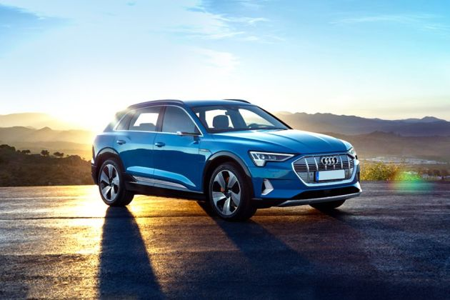Audi E Tron Price In India Launch Date Images Specs Colours