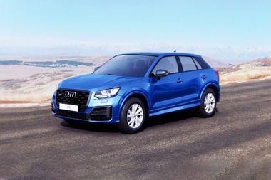 Audi Q2 Technology