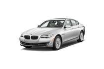 BMW 3 Series 2011-2015