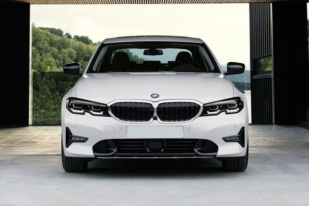 New Bmw 3 Series 2019 Price In India Launch Date Images Specs