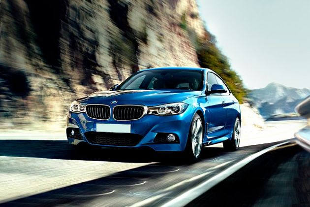 Bmw 3 Series Gt Price Images Review Mileage Specs
