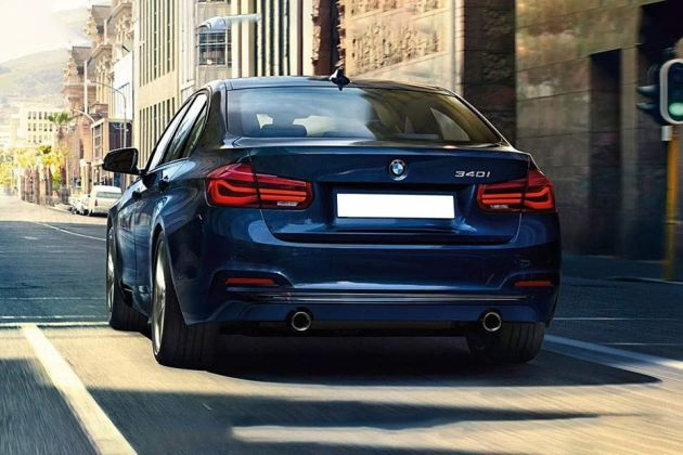 BMW 3 Series Price, Images, Review & Specs