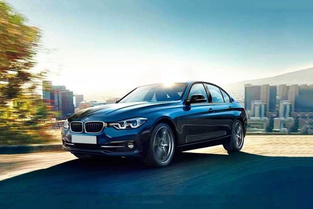 Bmw 3 Series Price January Offers Images Review Specs