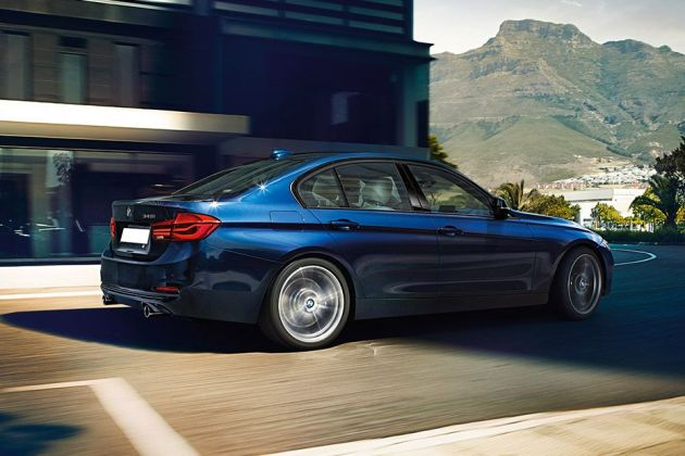 Bmw 3 Series Price Images Review Specs