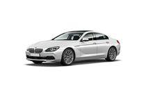 BMW 6 Series 2011-2014