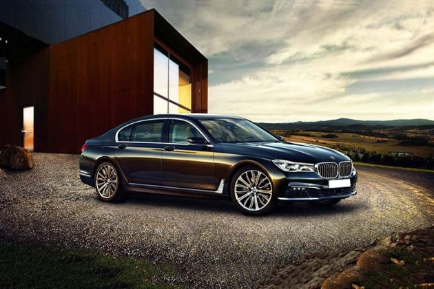 Bmw 7 Series Price Images Review Mileage Specs