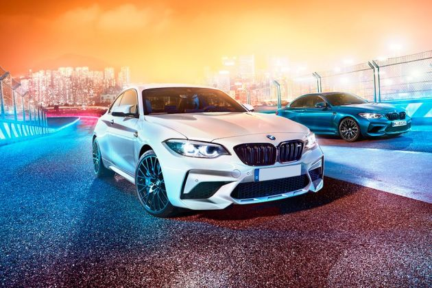 Bmw M2 Price Images Review Specs