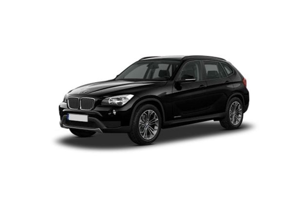BMW X1 2012-2015 Front Left Side Image