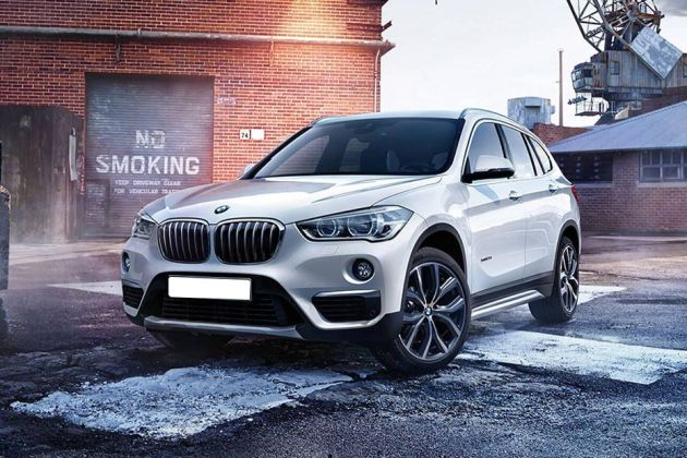 Bmw X1 Price Images Review Specs