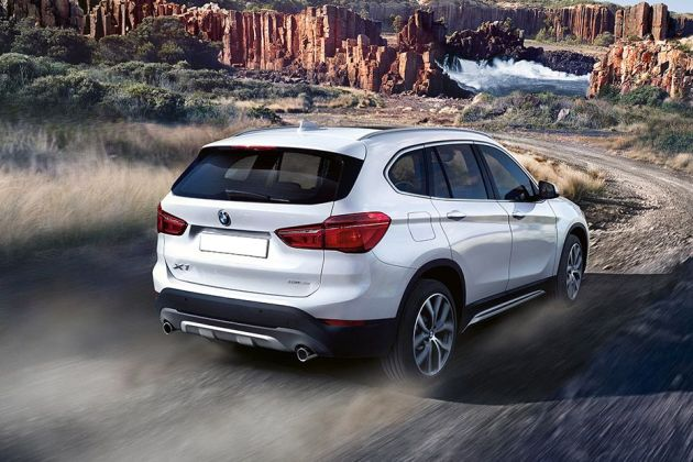 BMW X1, 3 Series Service Packages Announced
