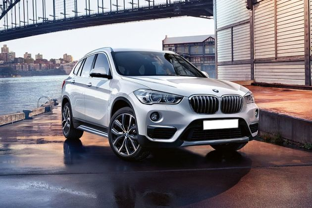 2020 BMW X1: Mid-update, Changes, Release >> 2020 Bmw X1 Facelift Unveiled Gets A Hybrid Powertrain
