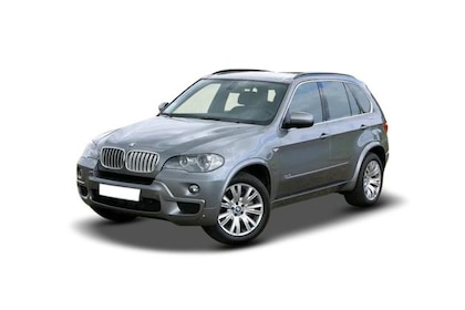 BMW X5 2007-2013 Front Left Side Image