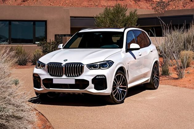 New Bmw X5 2019 Price In India Launch Date Images Spec Colours