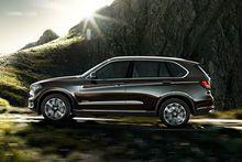 BMW X5 2014-2019