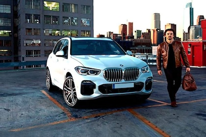 Bmw X5 Xdrive 40i M Sport On Road Price Petrol Features Specs Images