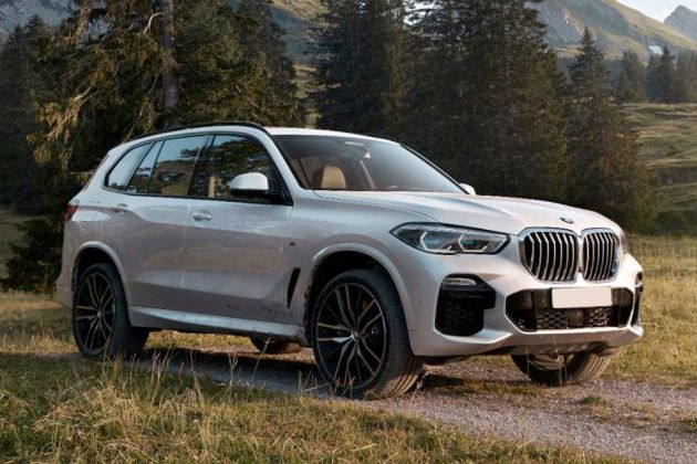 Bmw X5 Xdrive 30d Xline On Road Price Diesel Features Specs Images