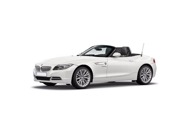 BMW Z4 2013-2018 Front Left Side Image