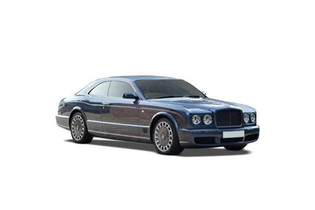 Bentley Brookland