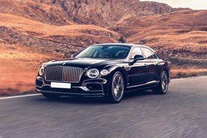 Foto del auto de A1 Bentley -