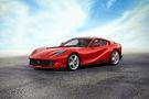Ferrari 812 Superfast Price Images Review Specs