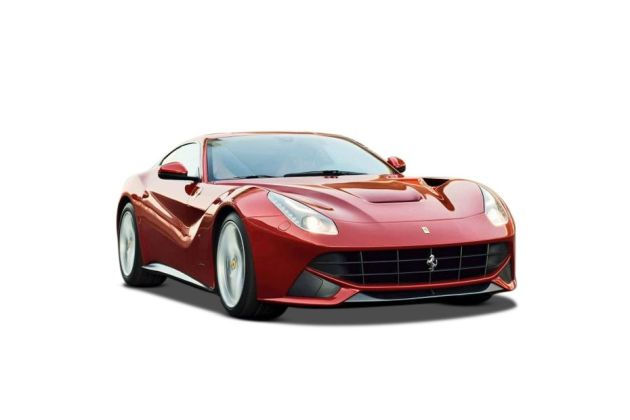 ಫೆರಾರಿ F12berlinetta front left side image