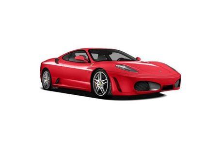 Ferrari F430 Front Left Side Image