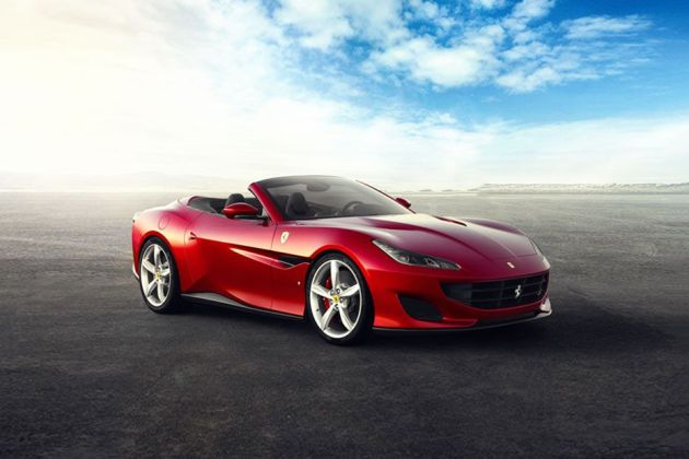 Ferrari Cars Price in India, New Car Models 2019, Photos, Specs