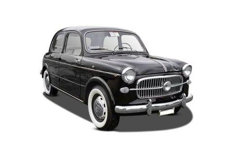 ഫിയറ്റ് 1100