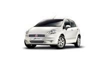 Fiat Grande Punto 2009-2013