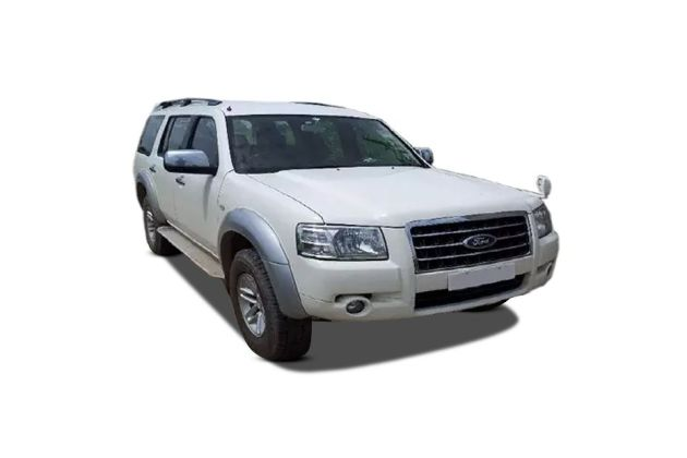 Ford Endeavour 2007-2009
