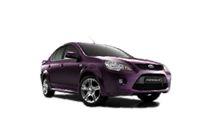 Ford Fiesta 2008-2011