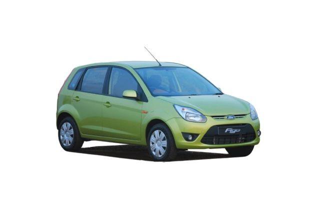 Ford Figo 2010 2012