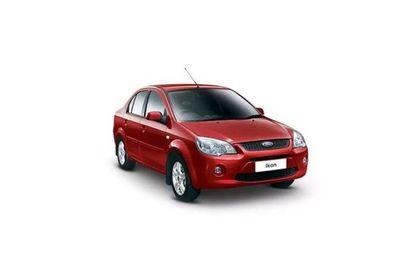 Ford Ikon Front Left Side Image