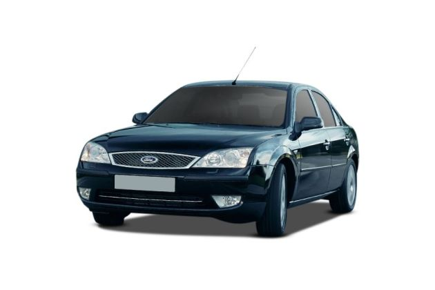Ford Mondeo 2001-2006 Front Left Side Image