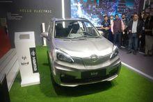 Haima Bird Electric EV1