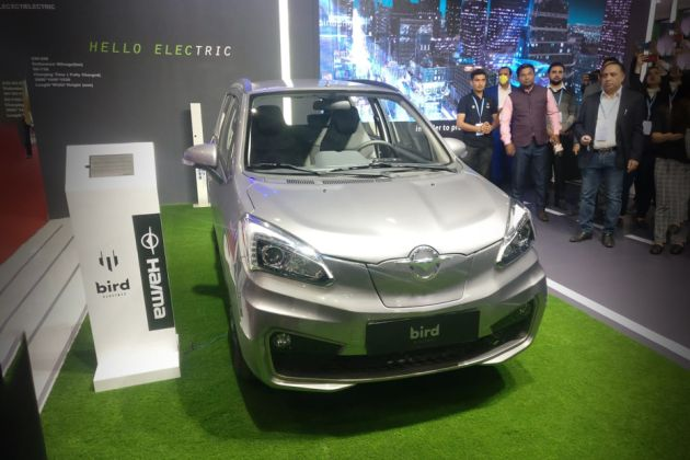 Haima Bird Electric EV1