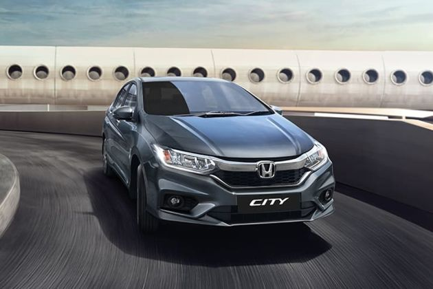 Honda City 4th Generation Price Images Review Specs