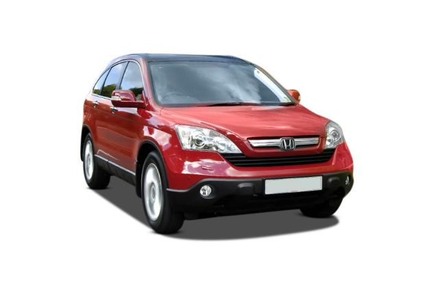Honda CR-V 2007-2013 Front Left Side Image