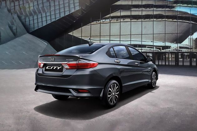 Honda City Price Images Review Specs