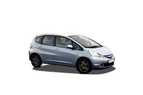 Honda Jazz 2011-2013 Front Left Side Image