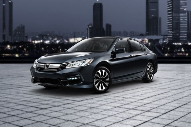 Honda Accord Price, Images, Review & Specs