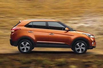 Hyundai Creta Price (September Offers!), Images, Review & Specs