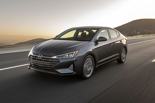 New Hyundai Elantra 2019 Price In India Launch Date Images Spec