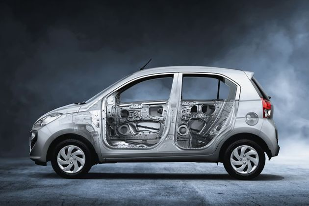 Hyundai Santro Price August Offers Images Review Specs