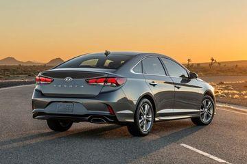 Hyundai Sonata Price In India Launch Date Images Specs Colours