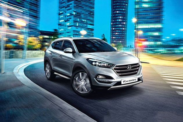 Hyundai Tucson Price (September Offers!), Images, Review & Specs